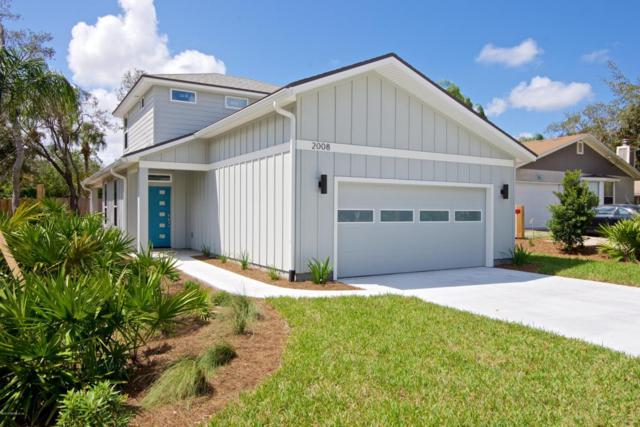 2008 Florida Blvd, Neptune Beach, FL 32266 (MLS #910480) :: EXIT Real Estate Gallery