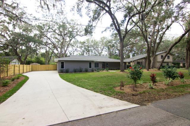 2558 Red Fox Rd, Orange Park, FL 32073 (MLS #910483) :: EXIT Real Estate Gallery