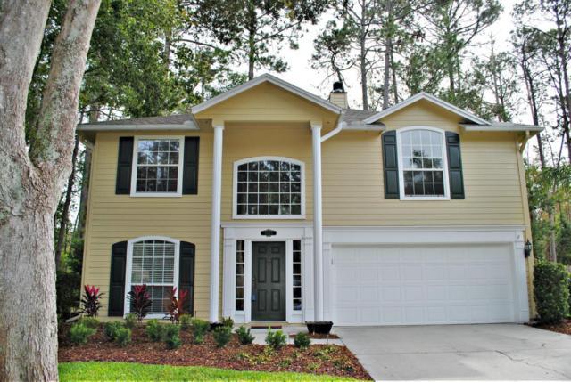 8685 Southern Glen Dr, Jacksonville, FL 32256 (MLS #910493) :: EXIT Real Estate Gallery