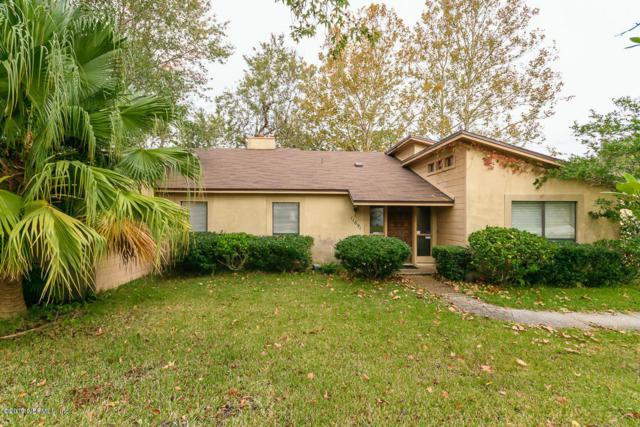 11691 Sedgemoore Dr N, Jacksonville, FL 32223 (MLS #910507) :: EXIT Real Estate Gallery