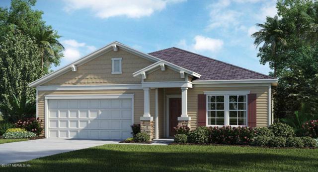 4064 Arbor Mill Cir, Orange Park, FL 32065 (MLS #910509) :: EXIT Real Estate Gallery