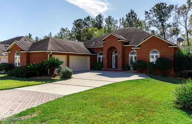 2149 Blue Heron Cove Dr, Fleming Island, FL 32003 (MLS #910518) :: EXIT Real Estate Gallery