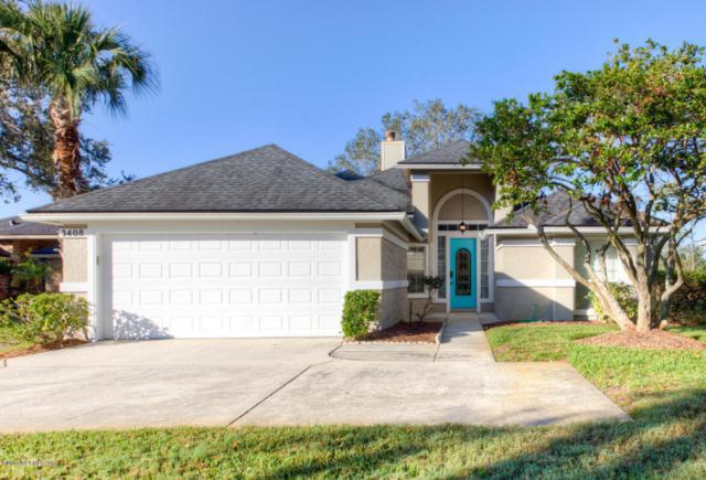 3408 Sanctuary Blvd, Jacksonville Beach, FL 32250 (MLS #910558) :: EXIT Real Estate Gallery