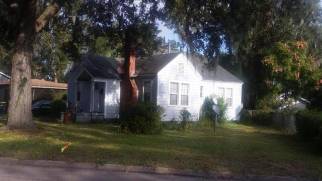 6831 Barberie St, Jacksonville, FL 32208 (MLS #910580) :: EXIT Real Estate Gallery