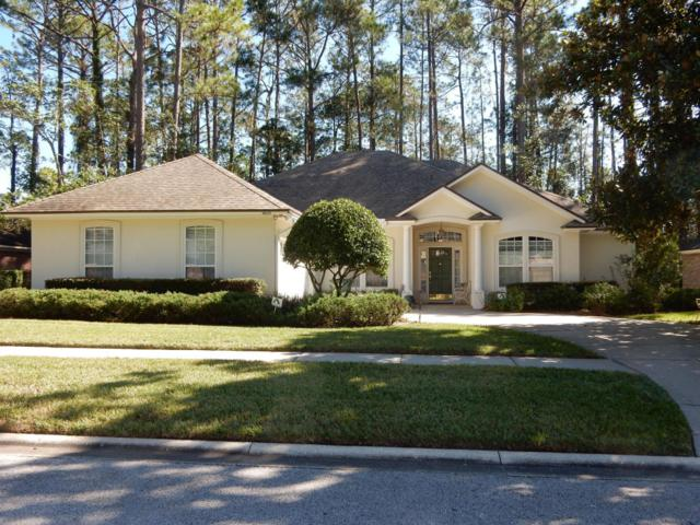 8625 Heather Run Dr S, Jacksonville, FL 32256 (MLS #910594) :: EXIT Real Estate Gallery