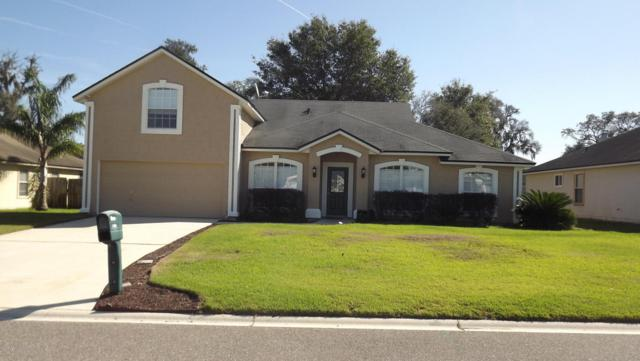 2498 Glenfield Dr, GREEN COVE SPRINGS, FL 32043 (MLS #910597) :: EXIT Real Estate Gallery