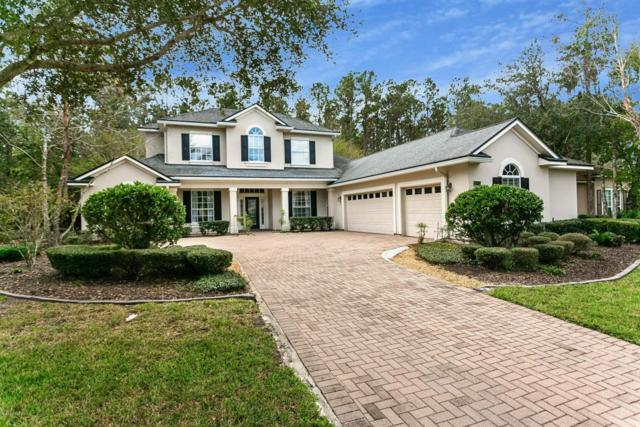 181 Pinehurst Pointe Dr, St Augustine, FL 32092 (MLS #910621) :: EXIT Real Estate Gallery