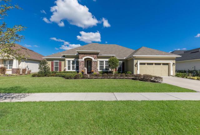 188 Oxford Estates Way, St Johns, FL 32259 (MLS #910631) :: EXIT Real Estate Gallery