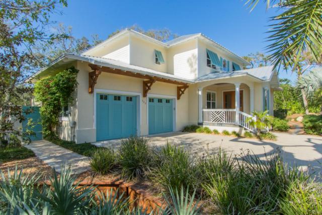 329 Ocean Forest Dr, St Augustine Beach, FL 32080 (MLS #910677) :: 97Park