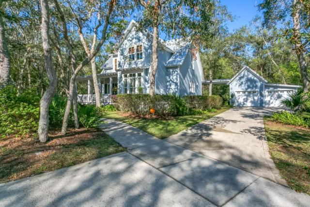 105 Istoria Dr, St Augustine, FL 32095 (MLS #910687) :: EXIT Real Estate Gallery