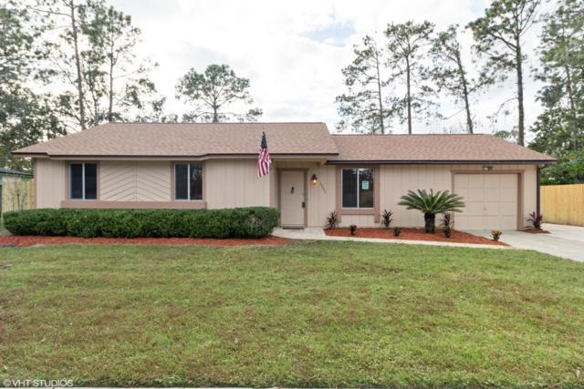 10884 Hoof Print Dr, Jacksonville, FL 32257 (MLS #910768) :: EXIT Real Estate Gallery