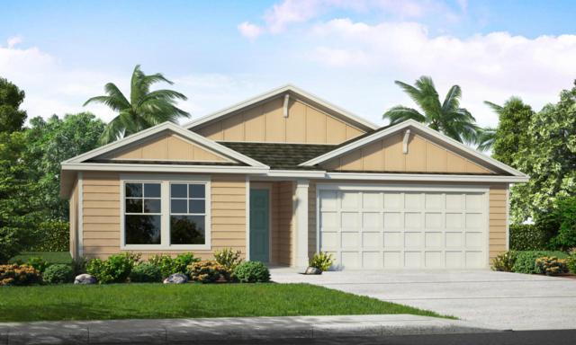 161 Pickett Dr, St Augustine, FL 32084 (MLS #910787) :: EXIT Real Estate Gallery