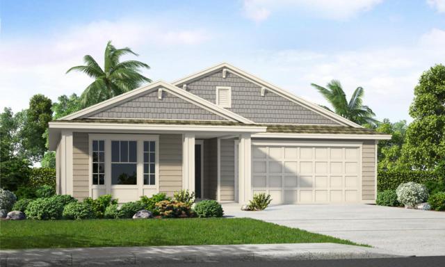 137 Pickett Dr, St Augustine, FL 32084 (MLS #910789) :: EXIT Real Estate Gallery
