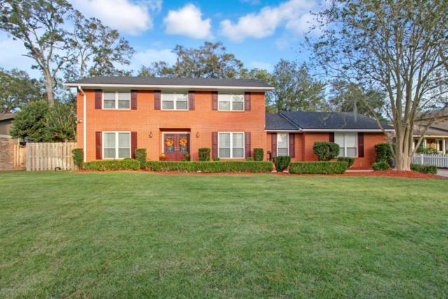 32 Vanderford Rd E, Orange Park, FL 32073 (MLS #910792) :: EXIT Real Estate Gallery