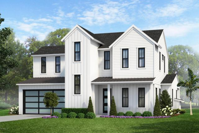 136 Matthews Ln, Ponte Vedra Beach, FL 32082 (MLS #910853) :: EXIT Real Estate Gallery