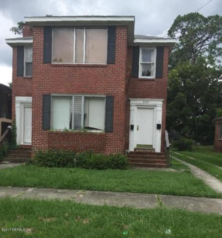 2652 Dellwood Ave, Jacksonville, FL 32204 (MLS #910854) :: EXIT Real Estate Gallery