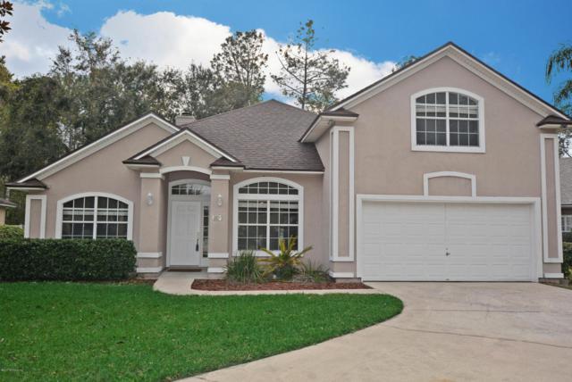 425 S Elverton Pl, Jacksonville, FL 32259 (MLS #910880) :: EXIT Real Estate Gallery