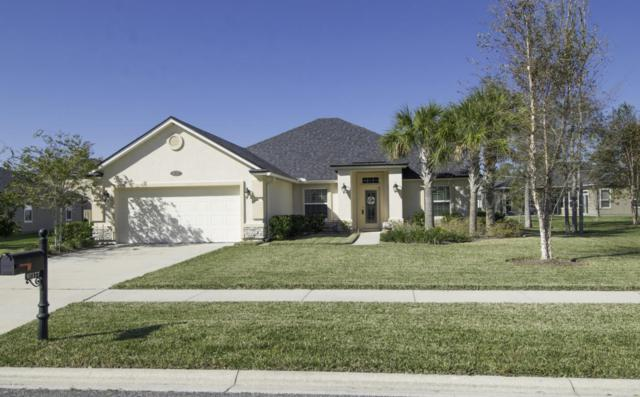 97177 Bluff View Cir, Yulee, FL 32097 (MLS #910891) :: EXIT Real Estate Gallery
