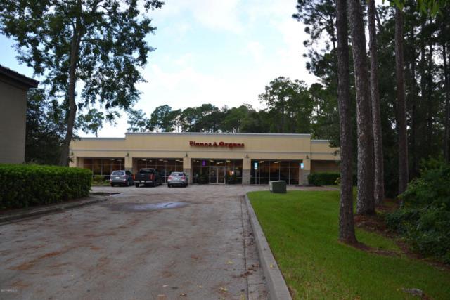 9912 San Jose Blvd, Jacksonville, FL 32257 (MLS #910912) :: EXIT Real Estate Gallery