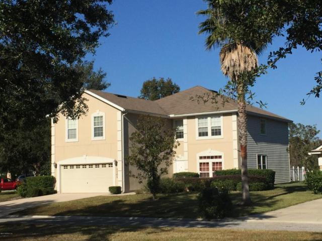 1101 Roundtree Cir, Jacksonville, FL 32259 (MLS #910935) :: EXIT Real Estate Gallery
