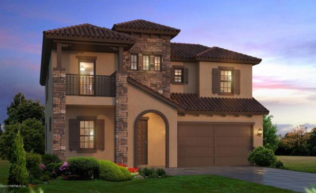 109 Rialto Dr, Ponte Vedra, FL 32081 (MLS #910939) :: EXIT Real Estate Gallery