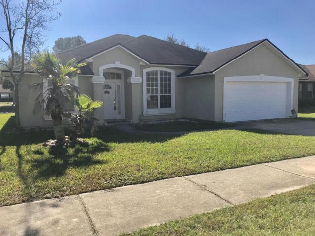 3837 Hideaway Ln, Middleburg, FL 32068 (MLS #910996) :: EXIT Real Estate Gallery