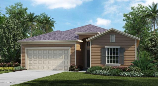 311 St James Way, Orange Park, FL 32065 (MLS #911031) :: EXIT Real Estate Gallery