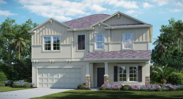 307 St James Way, Orange Park, FL 32065 (MLS #911036) :: EXIT Real Estate Gallery