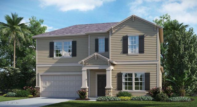 4060 Arbor Mill Cir, Orange Park, FL 32065 (MLS #911040) :: EXIT Real Estate Gallery