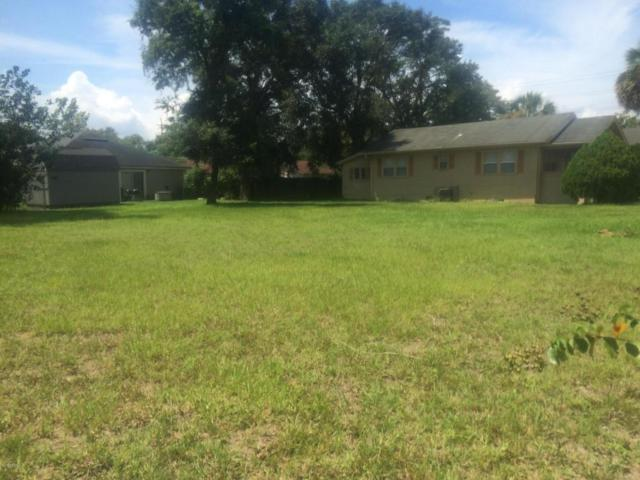0 30TH St E, Jacksonville, FL 32206 (MLS #911053) :: CrossView Realty