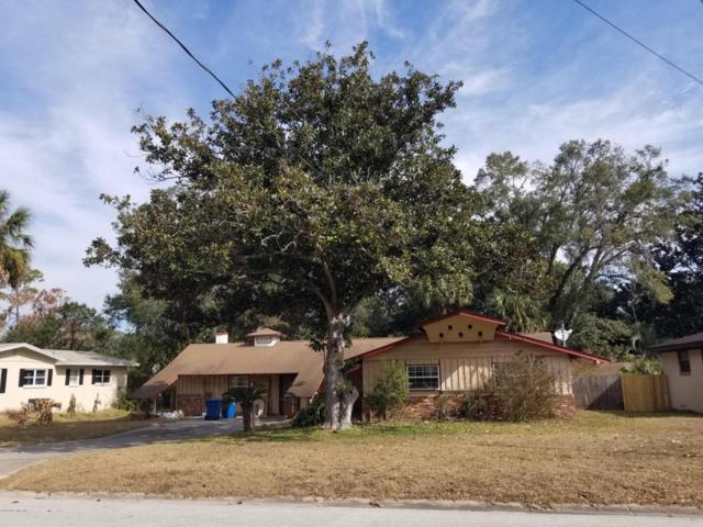 923 Overlook Dr, Jacksonville, FL 32211 (MLS #911063) :: EXIT Real Estate Gallery