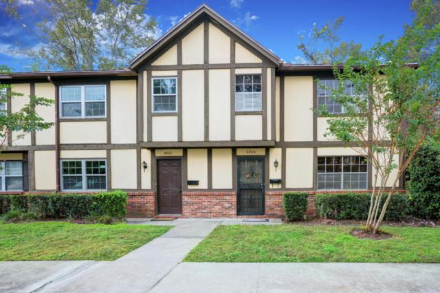 4800 Windrush Ln C-4-F, Jacksonville, FL 32217 (MLS #911077) :: EXIT Real Estate Gallery