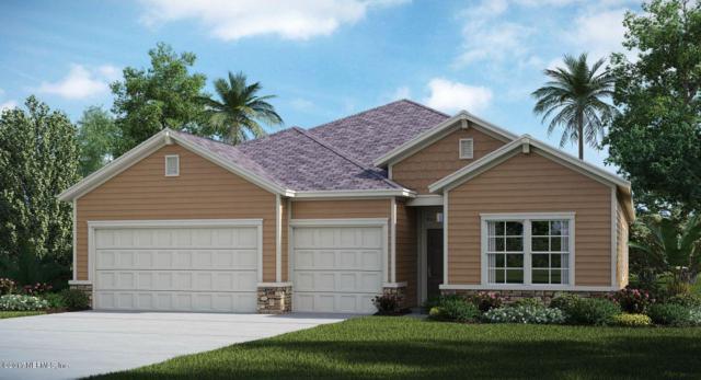 56 Saint Vincent Dr, St Augustine, FL 32092 (MLS #911101) :: EXIT Real Estate Gallery