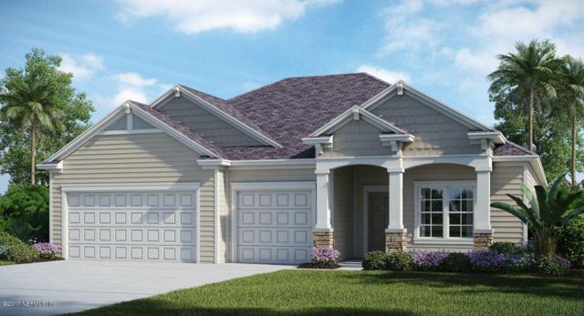 32 Saint Vincent Dr, St Augustine, FL 32092 (MLS #911108) :: EXIT Real Estate Gallery