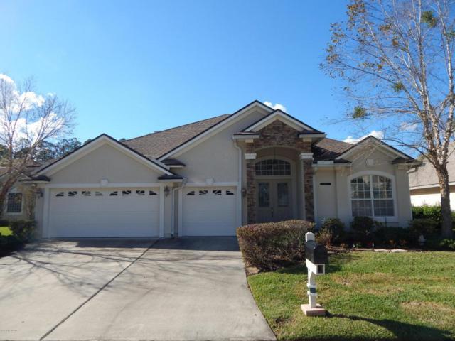 1656 Fairway Ridge Dr, Fleming Island, FL 32003 (MLS #911114) :: Perkins Realty