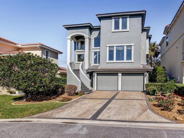 95 Kimberly Ct, Atlantic Beach, FL 32233 (MLS #911134) :: EXIT Real Estate Gallery