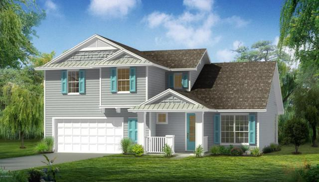 142 Sailfish Dr, Ponte Vedra Beach, FL 32082 (MLS #911147) :: EXIT Real Estate Gallery