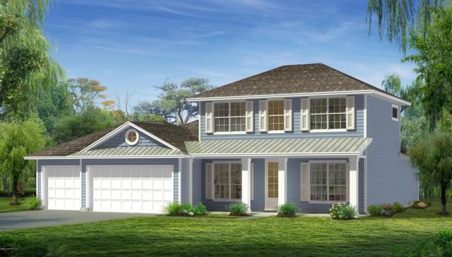 170 Sailfish Dr, Ponte Vedra Beach, FL 32082 (MLS #911150) :: EXIT Real Estate Gallery