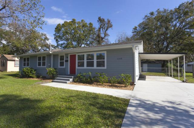 1163 Wycoff Ave, Jacksonville, FL 32205 (MLS #911180) :: EXIT Real Estate Gallery