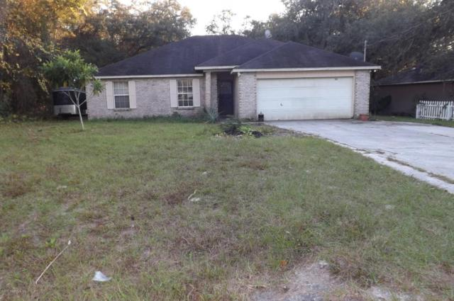 6603 Woodland Dr, Keystone Heights, FL 32656 (MLS #911209) :: EXIT Real Estate Gallery