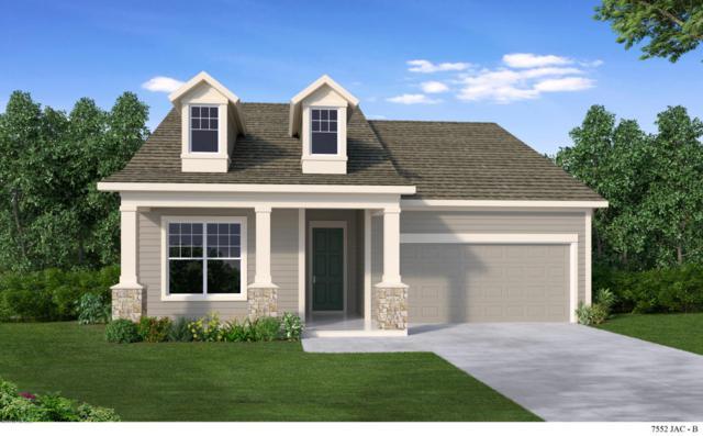 423 Daniel Park Cir, Ponte Vedra, FL 32081 (MLS #911211) :: EXIT Real Estate Gallery