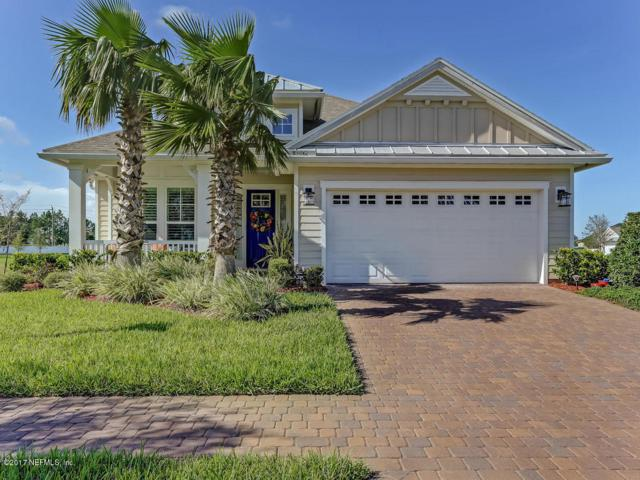 85061 Floridian Dr, Fernandina Beach, FL 32034 (MLS #911214) :: EXIT Real Estate Gallery