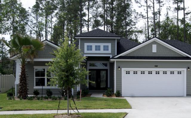 95257 Snapdragon Dr, Fernandina Beach, FL 32034 (MLS #911219) :: EXIT Real Estate Gallery