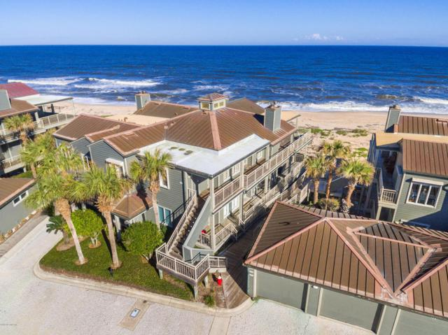 170 Sea Hammock Way, Ponte Vedra Beach, FL 32082 (MLS #911254) :: EXIT Real Estate Gallery