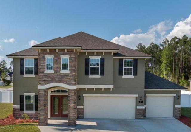 85430 Amaryllis Ct, Fernandina Beach, FL 32034 (MLS #911256) :: EXIT Real Estate Gallery