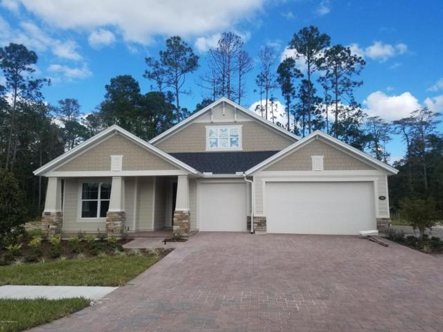 283 Stone Creek Cir, St Johns, FL 32259 (MLS #911269) :: EXIT Real Estate Gallery