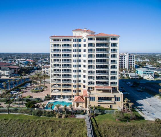 917 1ST St S #702, Jacksonville Beach, FL 32250 (MLS #911278) :: Memory Hopkins Real Estate