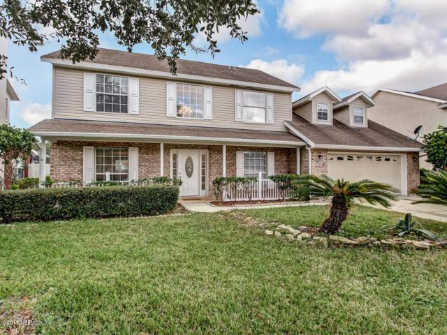 11652 Summer Brook Ct, Jacksonville, FL 32258 (MLS #911283) :: EXIT Real Estate Gallery