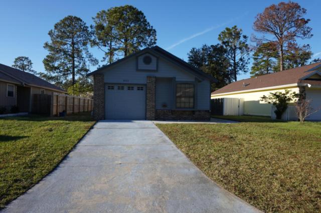 2603 Malibu Cir, Orange Park, FL 32065 (MLS #911300) :: EXIT Real Estate Gallery