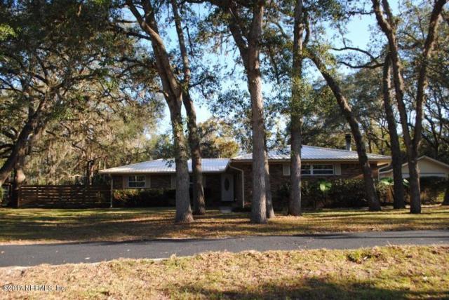 6786 Womans Club Dr, Keystone Heights, FL 32656 (MLS #911383) :: EXIT Real Estate Gallery